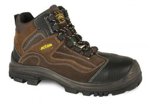 Acton Propulsion CSA Safety Shoe