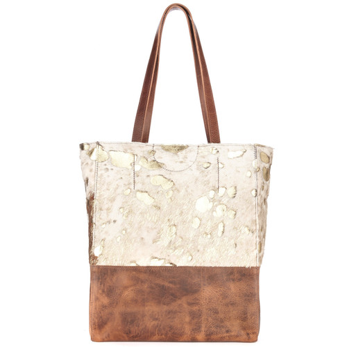 *Product in image may vary slightly as cowhides are all unique