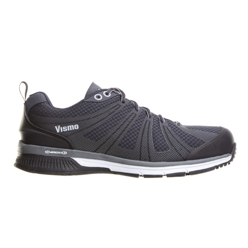 Vismo Men's Safety Shoe F72 *FREE SHIPPING*