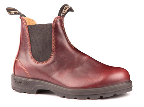 Blundstone 1440 Redwood Boot Leather Lined *FREE SHIPPING*
