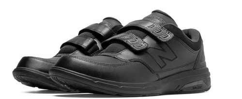 Men's New Balance Hook and Loop 813