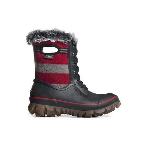 Women's Bogs Arcata Stripe Winter Boot