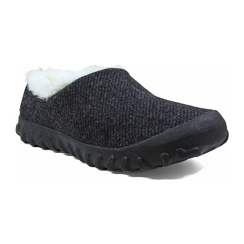 Women's Bogs B-Moc Slip On  Wool Waterproof Shoe
