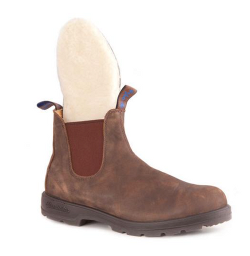 Blundstone 584 Winter Rustic Brown *FREE SHIPPING*