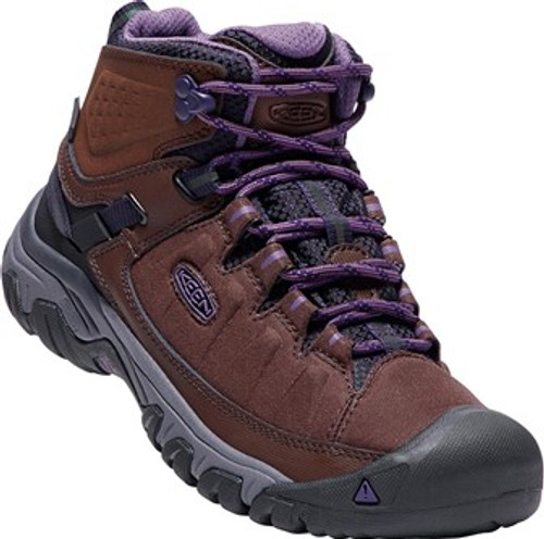 Women's Keen Targhee EXP Mid Waterproof Hiking Boot