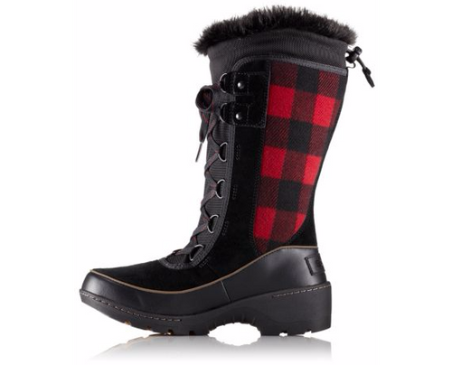 b83e3fb4f37f Women s Sorel Tivoli III High Boot - Herbert s Boots and Western Wear