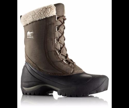 Women's Sorel Cumberland Winter Boot