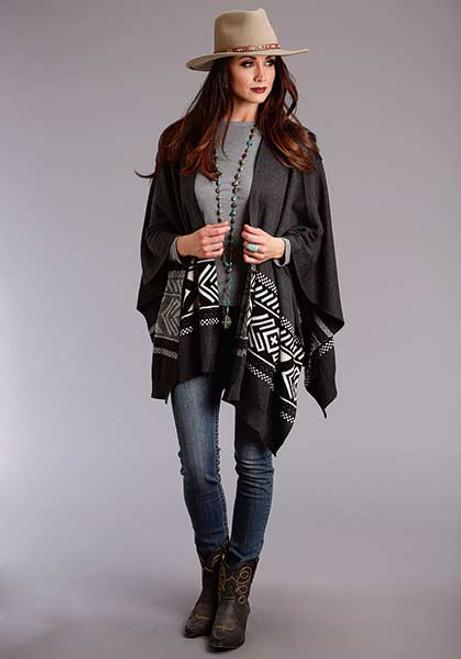 Women's Stetson Cotton/Cashmere Sweater Knit