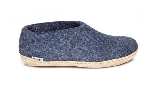 Glerups Denim Shoe