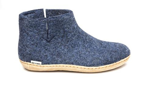 Glerups Denim Boot