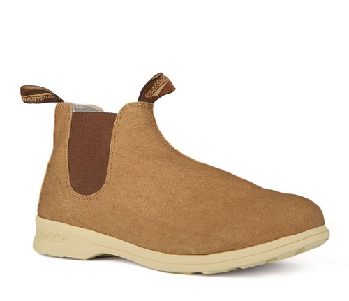 Blundstone 1375 Canvas Sand *FREE SHIPPING*