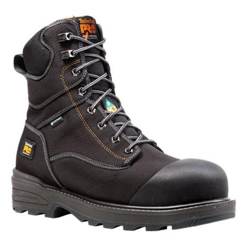 "Men's Timberland PRO 8"" Resistor with Ballistic Nylon Work Boot FREE SHIPPING"