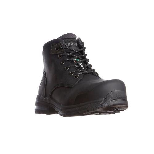 "Men's Vismo B93 6"" Waterproof Work Boot *FREE SHIPPING*"