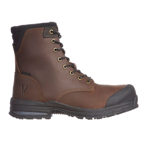 "Men's Vismo C94 8"" Waterproof Work Boot *FREE SHIPPING*"
