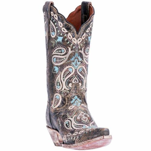 Women's Dan Post Julissa Western Boot