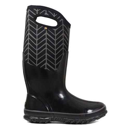 Women's Bogs Classic Tall Badge Winter Boot