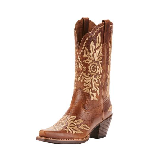 Women's Ariat Harper Western Boot