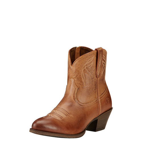 Women's Ariat Darlin Western Boot