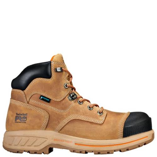 "Men's Timberland PRO Endurance HD 6""  Safety Boot FREE SHIPPING"