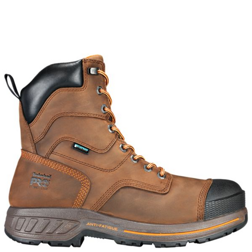 "Men's Timberland PRO Endurance HD 8""  Safety Boot FREE SHIPPING"