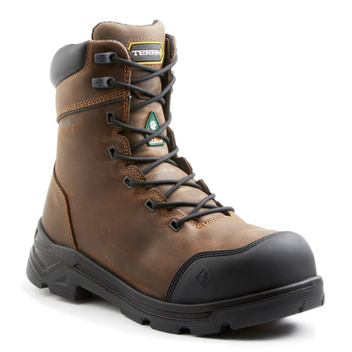 Men's Terra Vertex 8000 CSA Work Boot