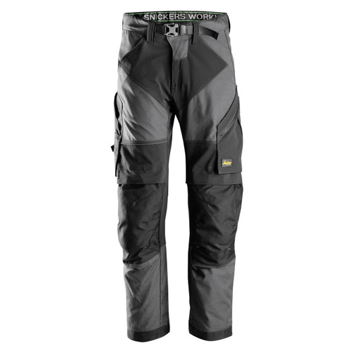 Snickers Workwear 6903 FlexiWork Work Trousers