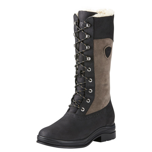Women's Ariat Wythburn H2O Insulated Winter Riding Boot
