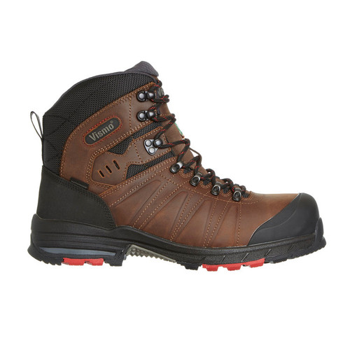 "Men's Vismo C95 6"" Waterproof Work Boot *FREE SHIPPING*"