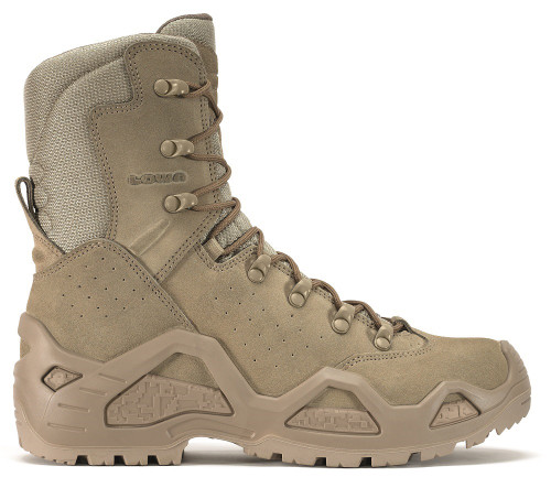 Lowa Z-8S Tactical Boots