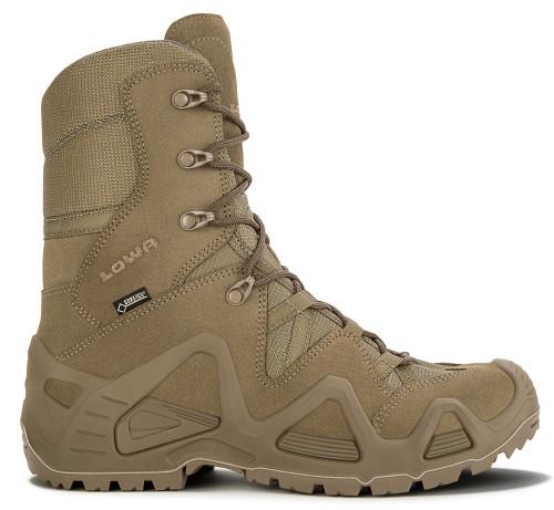 Lowa Zephyr GTX HI TF Tactical Boots
