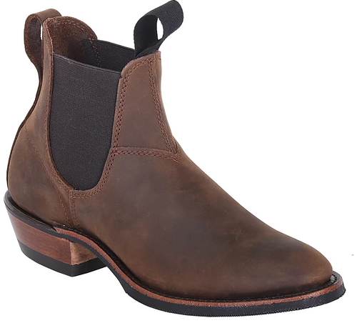 Women's Canada West Brown Romeo