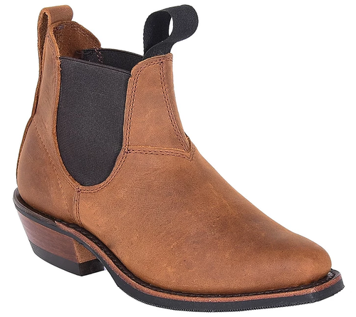Women's Canada West Tan Romeo