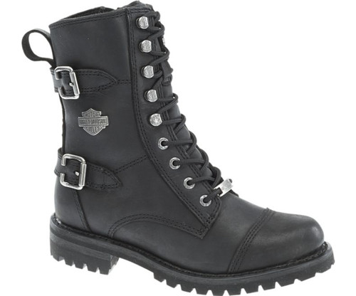 Women's Harley Davidson Balsa Bike Boot