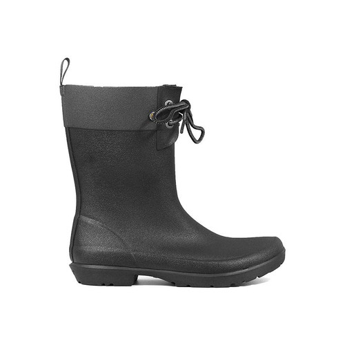 Women's Bogs Flora 2 Eye Rain Boot
