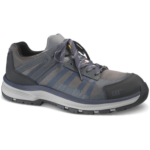 Men's Cat Flux CT WP CSA Shoe