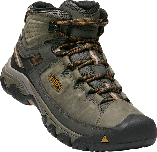 Men's Keen Targhee III Mid Waterproof Shoe