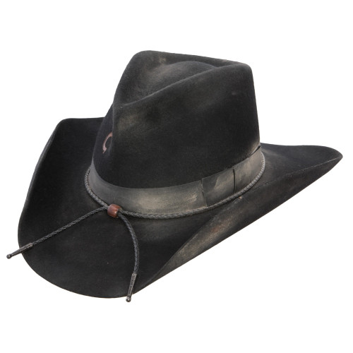 Charlie 1 Horse Desperado Western Hat