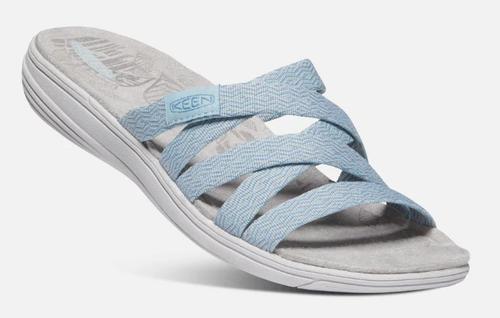 Women's Keen Damaya Strappy Slide Sandal