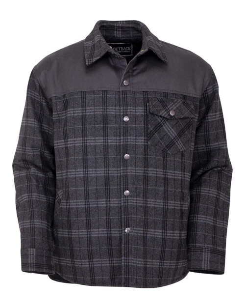 Outback Trading Clyde Jacket