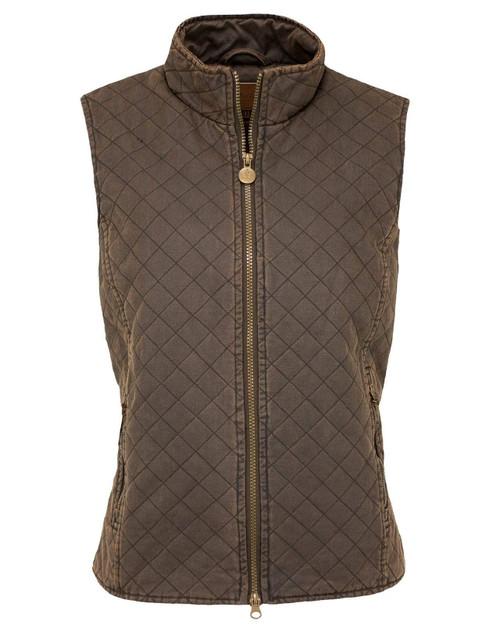 Women's Outback Trading Brisbane Vest