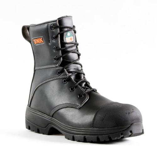 UNIK Industrial Chemical Resistant Work Boot