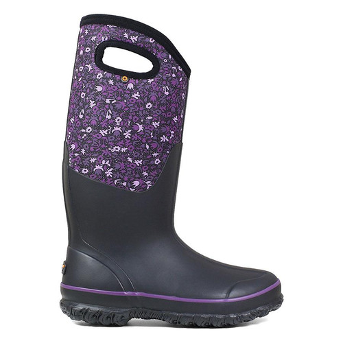 Women's Bogs Classic Tall Freckle Winter Boot