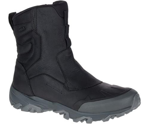 """Men's Merrell ColdPack Ice+8"""" Zip Polar Waterproof Winter Boot"""