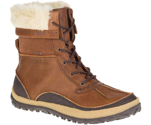 Women's Merrell Tremblant Mid Polar Waterproof Winter Boot