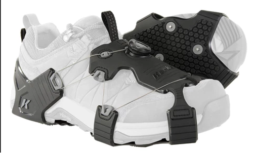 Korkers Ice Walker BOA Cleat System