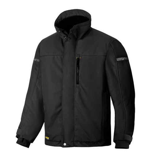 Snickers 1100 AllroundWork Insulated Winter Coat