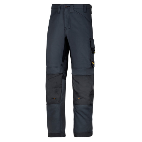 Men's Snickers 6301 AllroundWork Trousers