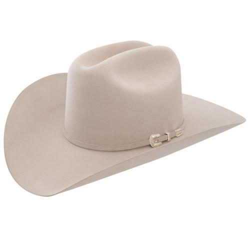 Stetson Skyline 6X Silverbelly Cowboy Hat