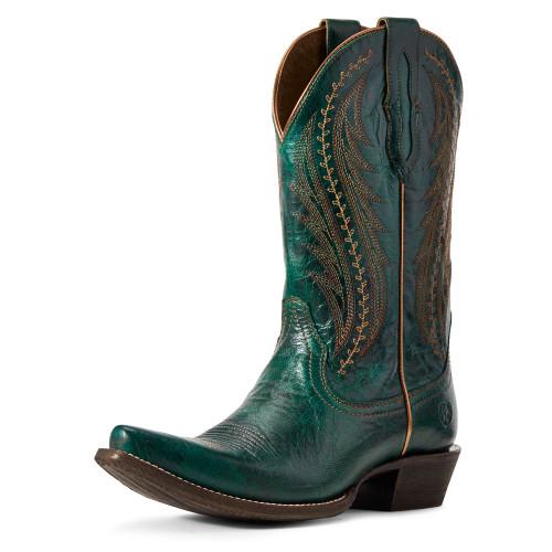 Women's Ariat Tailgate Western Boot