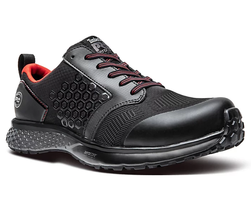 Timberland PRO Reaxion Composite Toe Work Shoes